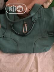 Green Leather Bag | Bags for sale in Lagos State, Magodo
