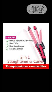 2 In One Hair Straightener   Tools & Accessories for sale in Lagos State, Ikeja
