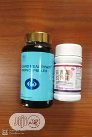 Get Cure for Glaucoma | Vitamins & Supplements for sale in Lagos State, Orile