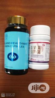 100% Trusted Cure for Glaucoma   Vitamins & Supplements for sale in Lagos State, Lekki Phase 2