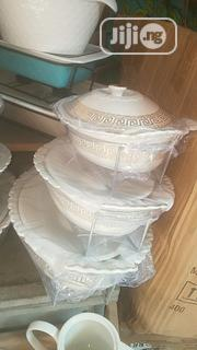 3 Sets Gucci Serving Dish | Kitchen & Dining for sale in Lagos State, Lagos Island