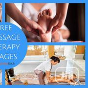 Massage Service | Health & Beauty Services for sale in Abuja (FCT) State, Maitama