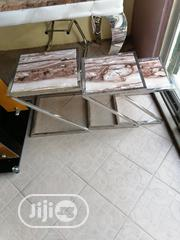 Tripple Side Stool | Furniture for sale in Lagos State, Lekki Phase 1