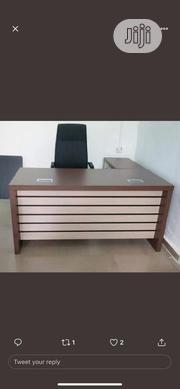 High Quality Office Table | Furniture for sale in Lagos State, Lekki Phase 1