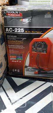 Electric Welding Machine   Electrical Equipment for sale in Lagos State, Ojo