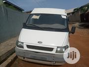UK Used Ford Transit 2004 For Sale | Buses & Microbuses for sale in Lagos State, Ikeja