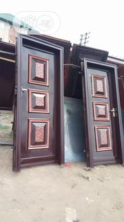 Steel Door | Doors for sale in Rivers State, Port-Harcourt