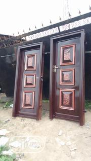 Solid Iron Door | Doors for sale in Rivers State, Port-Harcourt