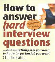 How To Answer Hard Interview Questions To Win Uncommon Job [E-book] | Books & Games for sale in Ondo State, Akure