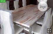 A Set Of Marble Dining Table | Furniture for sale in Lagos State, Maryland
