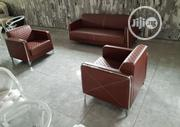 High Quality Soffa Chair | Furniture for sale in Lagos State, Ikeja