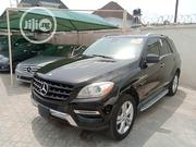 Mercedes-Benz M Class 2013 Black | Cars for sale in Lagos State, Amuwo-Odofin