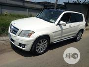 Mercedes-Benz GLK-Class 2010 350 4MATIC White | Cars for sale in Rivers State, Port-Harcourt