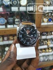 Harley Davidson Men's Wristwatch | Watches for sale in Lagos State, Ikeja