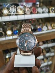 Rolex Rosegold Stainless Wristwatch | Watches for sale in Lagos State, Ikeja