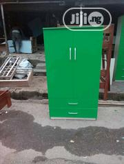 2face Wardrobe With 2slide Drawer   Furniture for sale in Lagos State, Ikeja