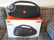 Original Jbl Boombox Portable Bluetooth Speaker | Audio & Music Equipment for sale in Lagos State, Ikeja