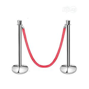 Bank Rope Stand