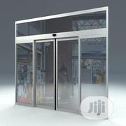 Automatic Sliding Door | Building & Trades Services for sale in Adamawa State, Yola South