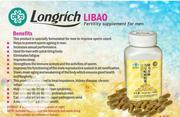 Longrich Libao (Male Fertility Supplement) | Sexual Wellness for sale in Lagos State, Ikeja