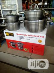 Non Stick Pot | Kitchen & Dining for sale in Lagos State, Lagos Island