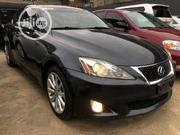 Lexus IS 2009 250 4WD Gray | Cars for sale in Lagos State, Shomolu