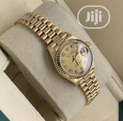 Original Gold Relox Wristwatch Available as Seen Order Yours Now   Watches for sale in Lagos State, Lagos Island
