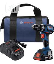 Bosch GSB 180-li Cordless Drill Driver | Electrical Tools for sale in Lagos State, Ojo