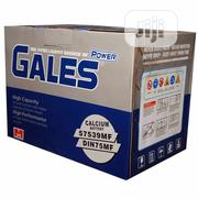 Gales Battery 12v 75ah | Vehicle Parts & Accessories for sale in Lagos State, Ajah