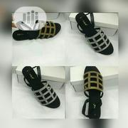 Tovivans Dressy Flat Sandals | Shoes for sale in Lagos State, Ikeja