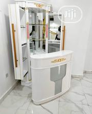 Quality Adjustable Wine Bar With Counter | Furniture for sale in Lagos State, Agege