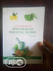 E-Book for Herbal Remedies | Books & Games for sale in Oyo State, Ibadan