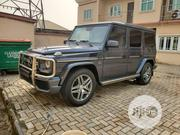 Mercedes-Benz G-Class 2014 Gray | Cars for sale in Lagos State, Ikeja
