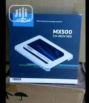 Crucial 2.5 Inch SSD 1TB | Computer Hardware for sale in Lagos State, Ikeja