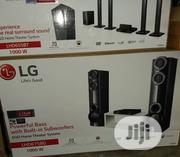 Original LG Home Theater System | Audio & Music Equipment for sale in Lagos State, Ojo