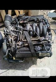 Complete Engine Tokunbo for Range Rover | Vehicle Parts & Accessories for sale in Lagos State, Mushin