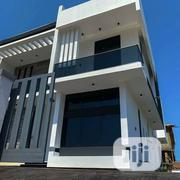 5bedrooms Fully Detached Duplex House With BQ In Lekki Lagos For Sale | Houses & Apartments For Sale for sale in Lagos State, Lekki Phase 2
