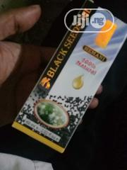 Cure For All Sickness Black Seed Oil | Vitamins & Supplements for sale in Lagos State, Magodo