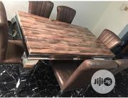 A Set Of Marble Dining Chair | Furniture for sale in Lagos State, Ojodu