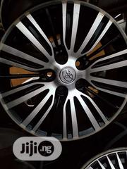 17 Inches Toyota Avalon, Camry Etc   Vehicle Parts & Accessories for sale in Lagos State, Mushin