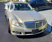 Mercedes-Benz E350 2010 | Cars for sale in Lagos State, Ikeja