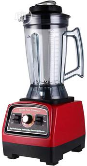 Industrial Smoothie Blender Mixer | Kitchen Appliances for sale in Lagos State, Ojo