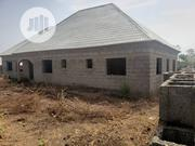Newly Built 3bedroom Bungalow With a Room Bq Carcass at Chikakore | Houses & Apartments For Sale for sale in Abuja (FCT) State, Kubwa