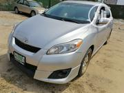 Toyota Matrix 2009 Silver | Cars for sale in Akwa Ibom State, Uyo