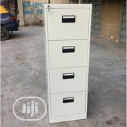 Four Steps Office File Cabinets | Furniture for sale in Lagos State, Amuwo-Odofin