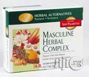 GNLD Masculine Herbal Complex | Vitamins & Supplements for sale in Lagos State, Surulere