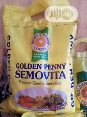 Golden Penny Semovita | Feeds, Supplements & Seeds for sale in Abuja (FCT) State, Karu