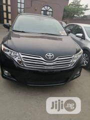 Toyota Venza 2009 V6 Black | Cars for sale in Lagos State, Isolo