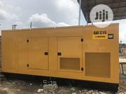 500 Kva Mantrac Cat | Electrical Equipment for sale in Lagos State, Ikeja
