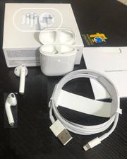 Apple Airpods 2 | Headphones for sale in Lagos State, Isolo